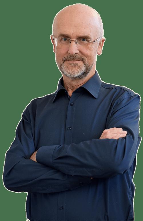 Gerhard Sperling, Ideengeber und Future-Coach