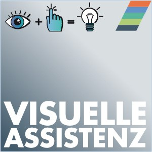 Logo Visuelle Assistenz