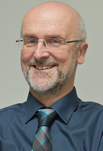 Gerhard Sperling - Ideengeber für Quantensprung Denken